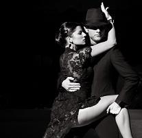 Tango Argentino Übungsabende
