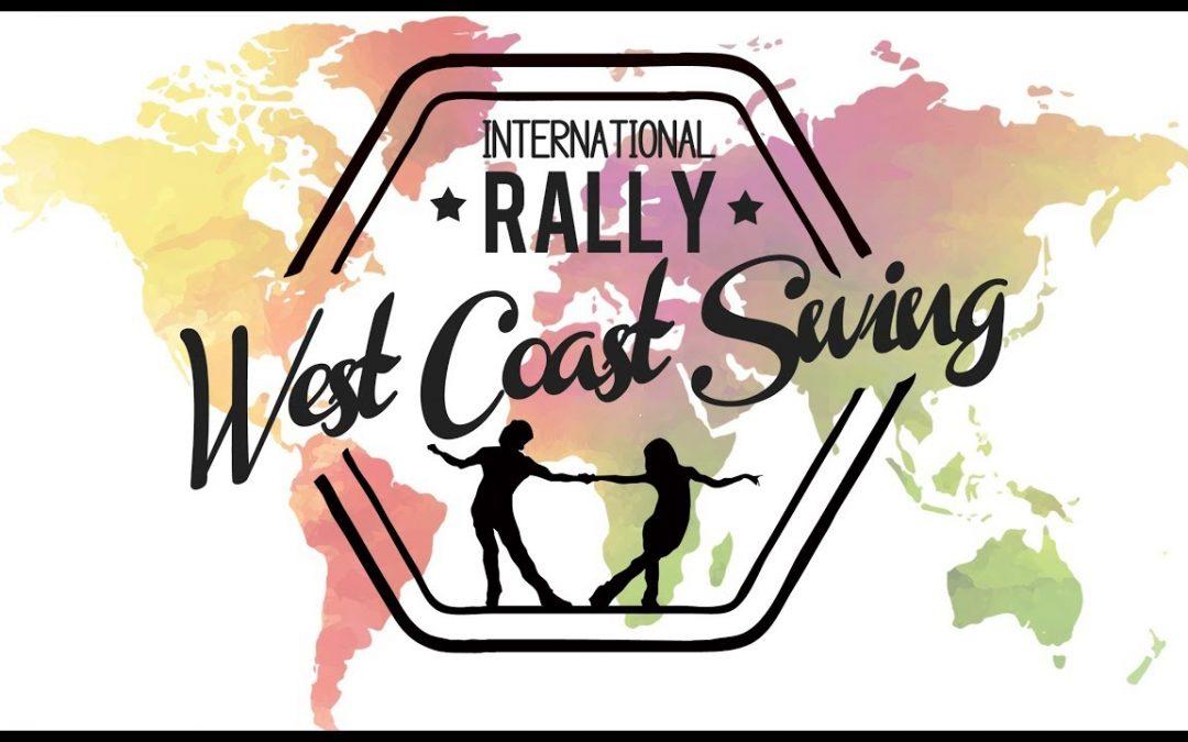 Internationale WCS Rally